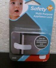 Safety 1st 48482 Multi-Purpose Appliance Latch, Free Shipping