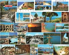 More details for portugal  algarve lisbon madeira old postcards tourism - 50+ cards sold singly.