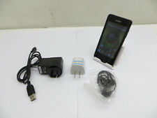 Huawei Ascend Y300 4GB Black 4.0-Inch 5MP 512MB RAM Dual Sim Android Smartphone1