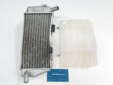 2009-2012 Honda CRF450R OEM Left Radiator (Stock Side CRF450 CRF 450R 450)