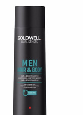 Goldwell Dualsenses for Men Hair & Body Shampoo 100 Ml