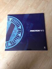 "Friction Vs EP Ulterior Motive/prolix/dimension/drum&bass/2x12"" Mint Pic Discs"