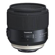 Tamron SP 35mm F/1.8 Di VC USD Lens (Nikon) *NEW* *IN STOCK*