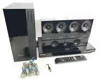 Samsung HT-E5400 3D-ready Blu-ray 5.1 Home Theater System with Built-in Wi-Fi