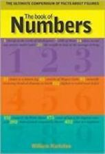 The Book of Numbers: The Ultimate Compendium of Facts About Figures