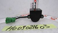 Sensore ribaltamento Overturn rollover sensor Honda Hornet 600 07 13