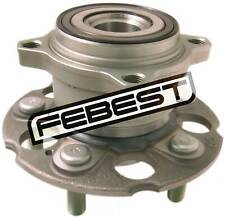 0382-REMR Genuine Febest REAR WHEEL HUB 42200-STK-951