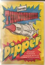 VINTAGE BARRATT THUNDERBIRD 1 UNOPENED DIPPER GERRY ANDERSON TV CENTURY 21 ITC