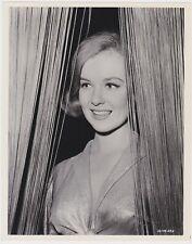 SHELLEY FABARES GIRL HAPPY 1965 ORIGINAL VERTICAL MOVIE STILL 8X10 PHOTOGRAPH