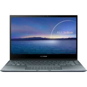 Asus ZenBook Flip 13 UX363 UX363EA-DH51T 13.3  Touchscreen Notebook - Full HD -