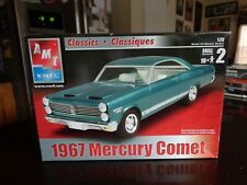 1967 MERCURY COMET CYCLONE GT 1/25 AMT / ERTL 2003 OPEN BOX