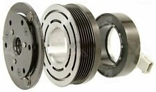 Factory Air by 4 Seasons New Ford FS10 Clutch Assembly w/ Coil 47882