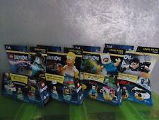 Lego Dimensions (Level Pack) - verschiedene Sets zum aussuchen - Neu & OVP