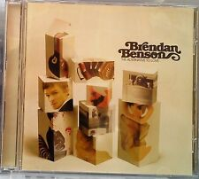Brendan Benson - The Alternative To Love (CD 2005)