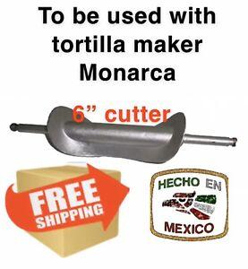 Tortilla Maker Cutter
