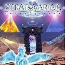 STRATOVARIUS - INTERMISSION - CD