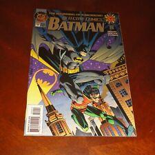 Batman Detective Comics #0 NM 1994