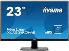Écrans d'ordinateur iiyama 16:9 LCD