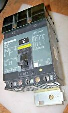 Square D Fh36070 I-Line Circuit Breaker 3 Pole 70 Amps 600 Vac Green Label