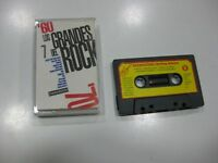 Rolling Stones Cassette Italy Satisfaction 1993 The Grandes Del Rock 7