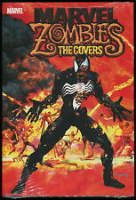 Marvel Zombies The Covers Hardcover HC HB Arthur Suydam art New Factory Sealed