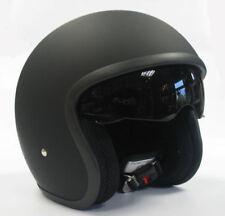 Motorrad-Helme mit Schnellverschluss ohne Angebotspaket XS (mit Rahmengröße 53)