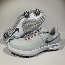 New Womens NIKE AIR ZOOM ACCURATE Golf Trainers 909734 002 Size 5
