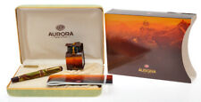 Aurora Asia Limited Edition fountain pen new old stock in box
