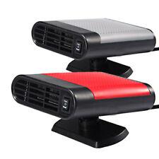 150W 12/24V Portable Car Electric Heater Fan Winter Warmer Defroster Defogger