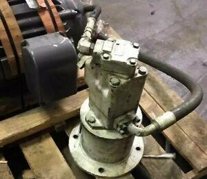 VICKERS 3520V38E8 86CC22L Hydraulic Pump And Motor Adapter Warranty