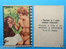 figurines figuren figurine nannina 1950 r.k.o. tarzan johnny boy cita piccolo gq