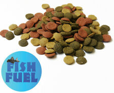 Fish Fuel Mini Mixed Wafers 1kg - Bottom Feeding - Tropical Fish - Pleco