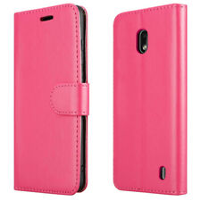 Case For Nokia 1 Plus 3.1 6.1 7.1 8.1 2.2 3.2 Leather Wallet Flip Case Cover