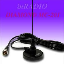 DIAMOND MC-201 Antenne mobile 340-520MHz longeur 31cm livraison rapide GLS MC201