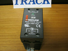 WATLOW CZ24-A48V-DC10 RELAY/ USED