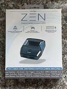 CRONUS ZEN Controller Emulator - Xbox, PlayStation, Nintendo - New - Ships Today