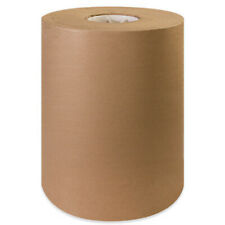 12 40 Lb Kraft Paper Rolls 1 Roll