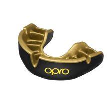Protège-Dents Multi-Sports OPRO Gold Competition Gen 4.0 Braces Mouthguard