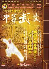 Songshan Shaolin Temple - Seven star Mantis Fist by Shi Decheng 2Dvds