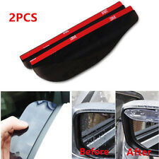 2X Car SUV Accessories Rearview mirror The rain Stop driving on rainy Protector