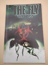 The Fly Outbreak Issue 2 IDW