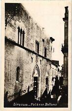 CPA SIRACUSA Palazzo Bellomo . ITALY (469151)