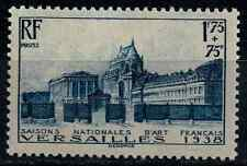 TIMBRE FRANCE 1938 n°379 !! NEUF** COTE 45€