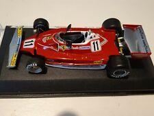 F1 - 1/43  - N.LAUDA - FERRARI 312T2 - 1977 #11 - CHAMPION DU MONDE