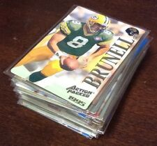 Action Packed Football Lot of 24 Cards NFL Hi Ungraded Pro ShopTradingCards.com