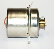 12 Volt DC Motor Manufacture unknown.