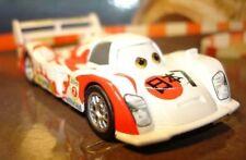 CARS 2 - SHU TODOROKI - Mattel Disney Pixar Loose