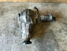 JEEP GRAND CHEROKEE SRT 2012-2013 OEM FRONT AXLE DIFFERENTIAL RATIO 3.70 79K