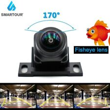 2020 new track night vision automatic parking assist reversing rear view camera