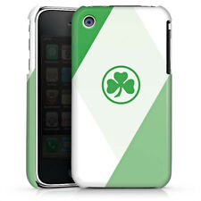 Apple iPhone 3Gs Premium Case Cover - Greuther Fürth Rauten